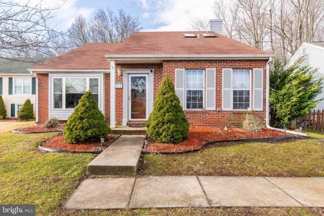 12 Olivia Court, BALTIMORE, MD 21220 (#MDBC482338) :: Blackwell Real Estate
