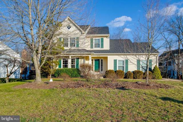 8259 Shimmering Rock Road, GAINESVILLE, VA 20155 (#VAPW485380) :: A Magnolia Home Team