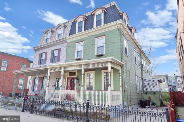 318 Hudson Street, GLOUCESTER CITY, NJ 08030 (#NJCD384500) :: Shamrock Realty Group, Inc