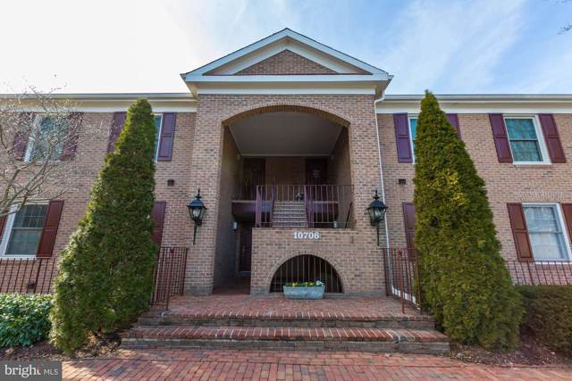 10706 Kings Riding Way 202-18, ROCKVILLE, MD 20852 (#MDMC692004) :: Revol Real Estate