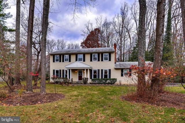 1908 Severn Grove Road, ANNAPOLIS, MD 21401 (#MDAA422508) :: Mortensen Team