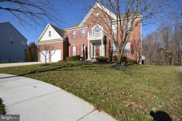 17212 Birch Leaf Terrace, BOWIE, MD 20716 (#MDPG555912) :: Tom & Cindy and Associates