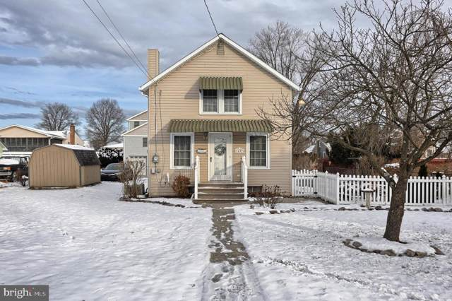 1637 E Derry Road, HERSHEY, PA 17033 (#PADA118270) :: Iron Valley Real Estate