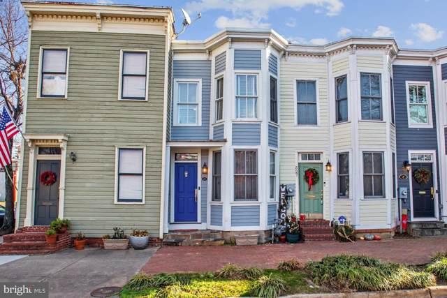 529 N Alfred Street, ALEXANDRIA, VA 22314 (#VAAX242632) :: Tom & Cindy and Associates