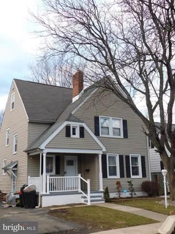 329 Westmoreland Drive, EWING, NJ 08618 (#NJME290180) :: Viva the Life Properties