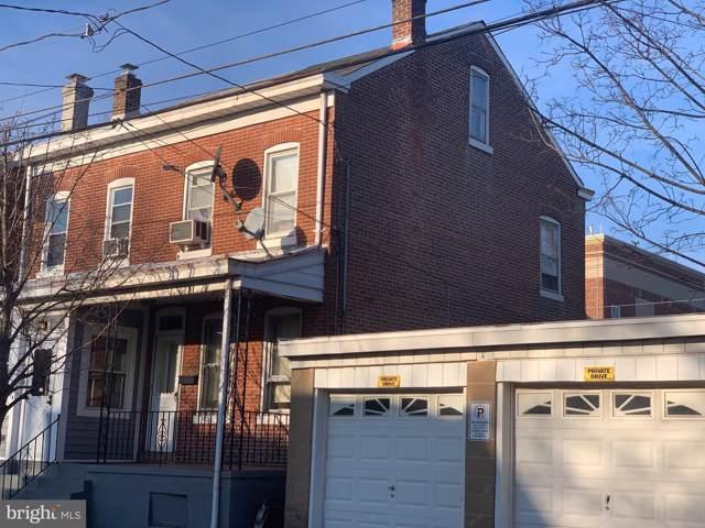 656 Grand Street, TRENTON, NJ 08610 (#NJME290182) :: Viva the Life Properties