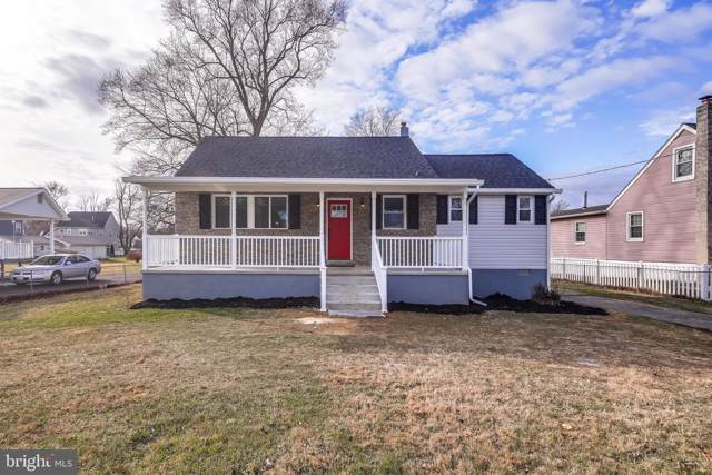 5623 Allender Road, WHITE MARSH, MD 21162 (#MDBC482346) :: The Dailey Group