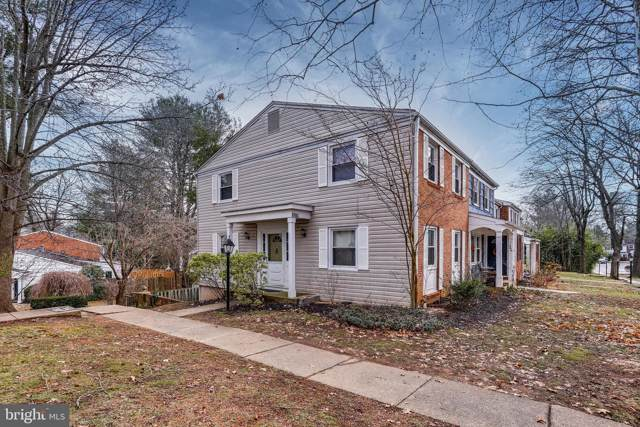 5504 Woodenhawk Circle, COLUMBIA, MD 21044 (#MDHW274184) :: The Maryland Group of Long & Foster