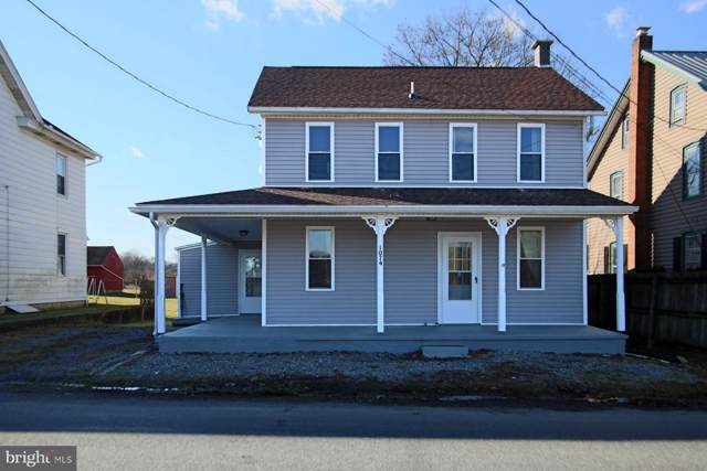 1074 Bellaire Road, ELIZABETHTOWN, PA 17022 (#PALA157208) :: The Craig Hartranft Team, Berkshire Hathaway Homesale Realty