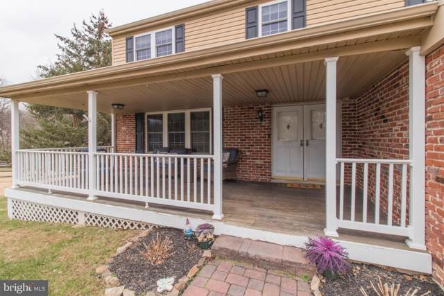 168 Regency Drive, NORRISTOWN, PA 19403 (#PAMC635424) :: ExecuHome Realty