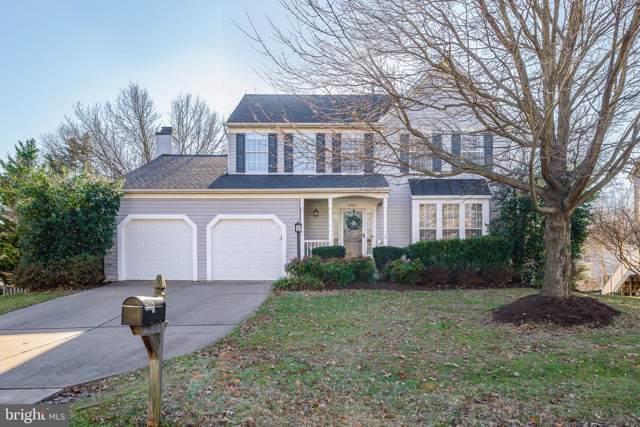 46621 Hampshire Station Drive, STERLING, VA 20165 (#VALO401250) :: Pearson Smith Realty