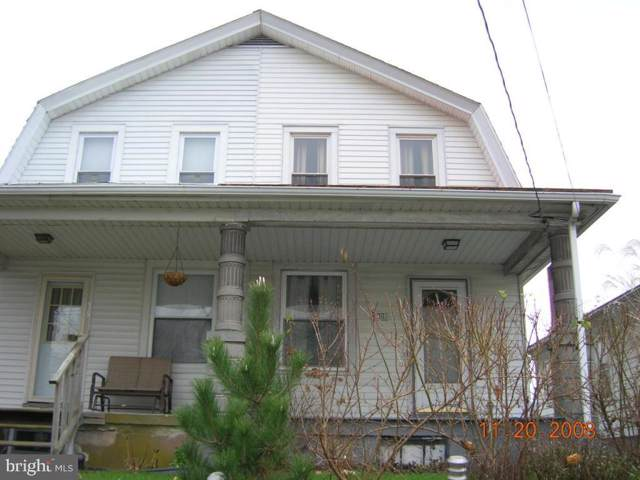 240 W Main Street, NEWMANSTOWN, PA 17073 (#PALN112004) :: The Joy Daniels Real Estate Group