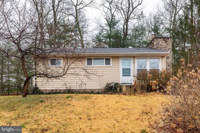 3553 Gamber Road, FINKSBURG, MD 21048 (#MDCR193908) :: ExecuHome Realty