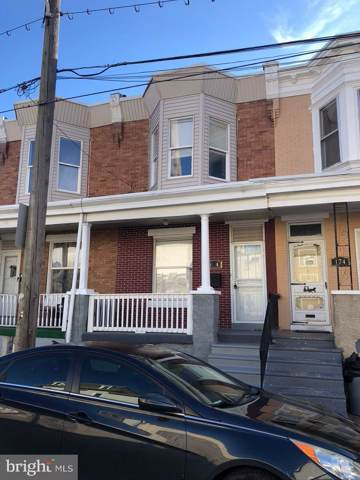 176 E Pleasant Street, PHILADELPHIA, PA 19119 (#PAPH862566) :: Dougherty Group