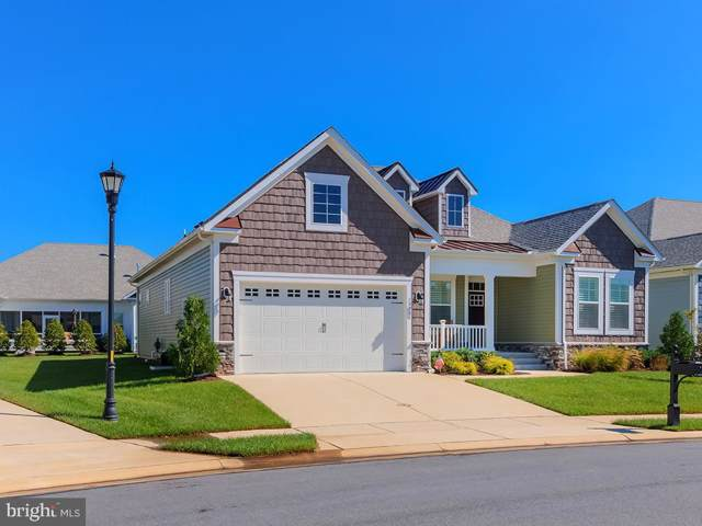 21194 Riviera Way, REHOBOTH BEACH, DE 19971 (#DESU153934) :: Linda Dale Real Estate Experts