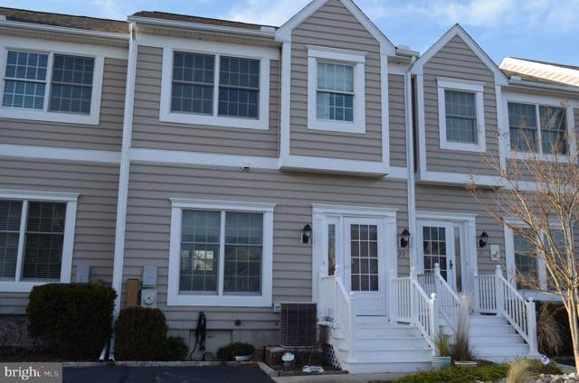 13450 Madison Avenue #22, OCEAN CITY, MD 21842 (#MDWO111298) :: RE/MAX Coast and Country