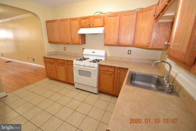 618 S Macon Street, BALTIMORE, MD 21224 (#MDBA496730) :: The Maryland Group of Long & Foster