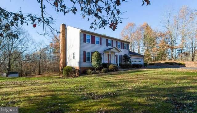 8012 Mercer Drive, CATLETT, VA 20119 (#VAFQ163628) :: Blackwell Real Estate