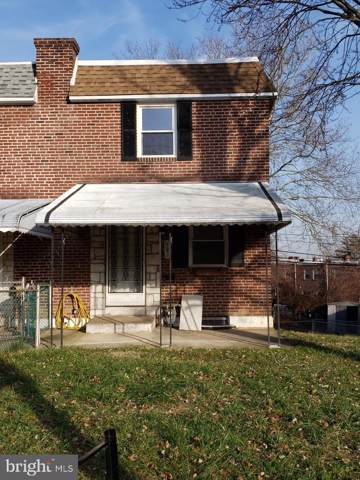 721 Bennington Road, FOLCROFT, PA 19032 (#PADE507018) :: REMAX Horizons