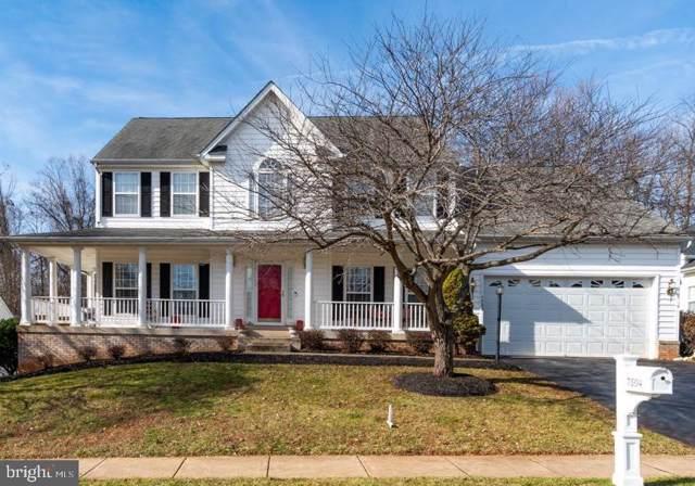 7504 Admiral Nelson Drive, WARRENTON, VA 20186 (#VAFQ163630) :: Colgan Real Estate