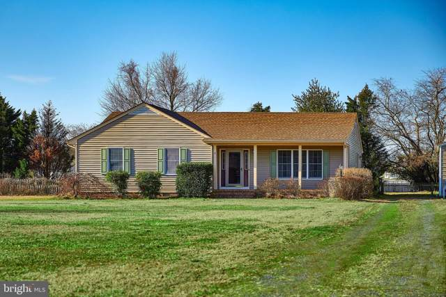 514 Barnsdale Drive, SALISBURY, MD 21804 (#MDWC106546) :: The Maryland Group of Long & Foster Real Estate