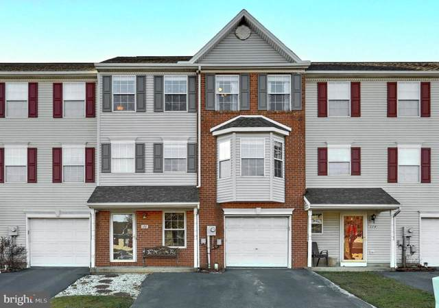 176 Country Ridge Drive, RED LION, PA 17356 (#PAYK131356) :: The Jim Powers Team