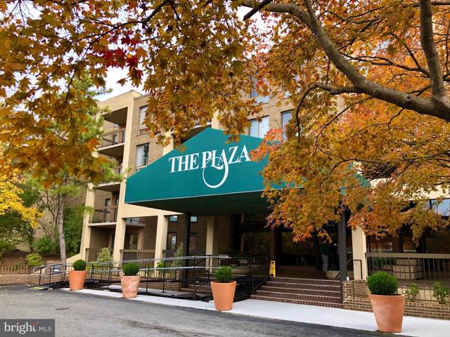 803 N Howard Street #454, ALEXANDRIA, VA 22304 (#VAAX242636) :: The Bob & Ronna Group