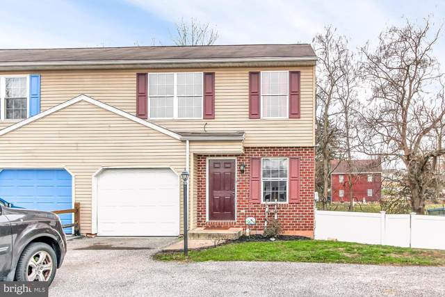 1833 Wyatt Circle, DOVER, PA 17315 (#PAYK131358) :: Bob Lucido Team of Keller Williams Integrity