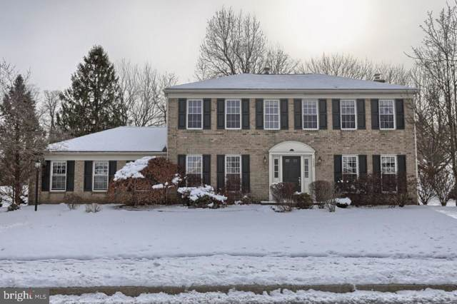 324 Candlewyck Lane, HERSHEY, PA 17033 (#PADA118276) :: Keller Williams of Central PA East