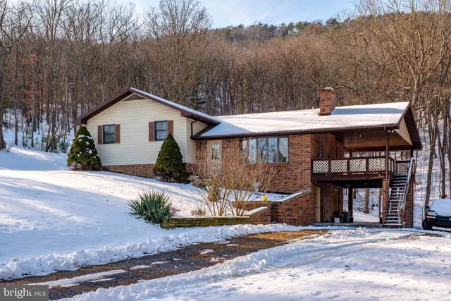 368 Buttercup Drive, MATHIAS, WV 26812 (#WVHD105710) :: The Riffle Group of Keller Williams Select Realtors