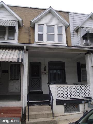 723 W Whitehall Street, ALLENTOWN, PA 18102 (#PALH113244) :: ExecuHome Realty