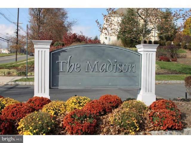 321 Masterson Court, EWING, NJ 08618 (#NJME290200) :: Linda Dale Real Estate Experts