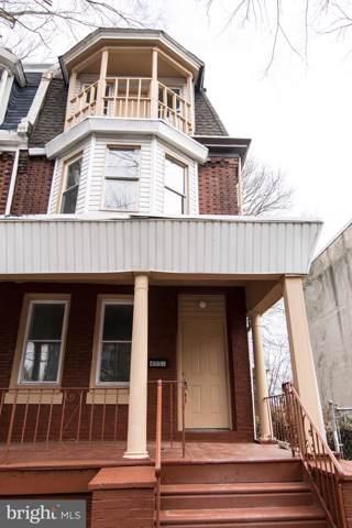 4551 Pulaski Avenue, PHILADELPHIA, PA 19144 (#PAPH862628) :: Keller Williams Realty - Matt Fetick Team