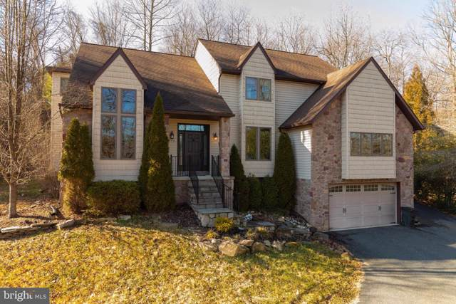 624 E Wheel Road, BEL AIR, MD 21015 (#MDHR242450) :: ExecuHome Realty