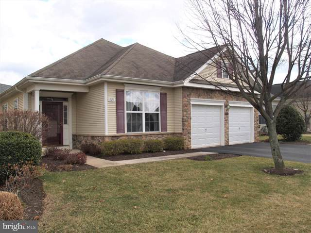 1925 Alexander Drive I-13, MACUNGIE, PA 18062 (#PALH113246) :: ExecuHome Realty