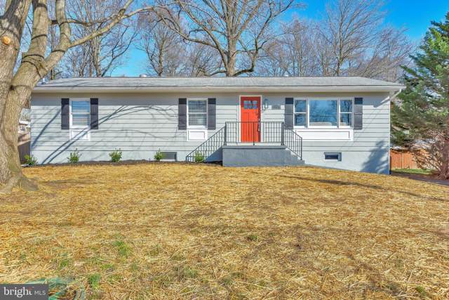 3669 8TH Avenue, EDGEWATER, MD 21037 (#MDAA422546) :: The Team Sordelet Realty Group