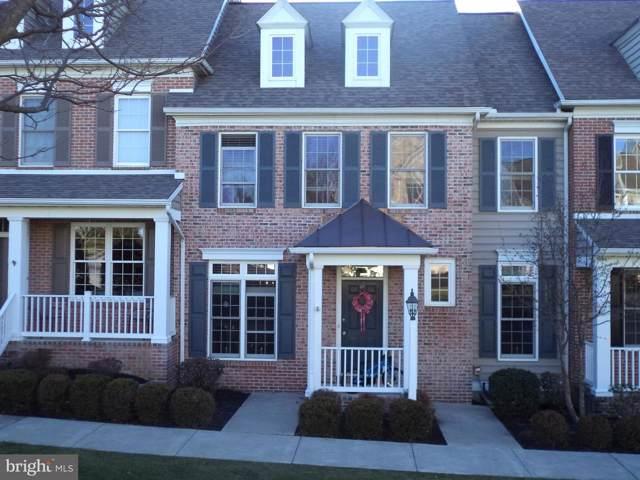 3 Upper Green, LANCASTER, PA 17602 (#PALA157230) :: The Craig Hartranft Team, Berkshire Hathaway Homesale Realty