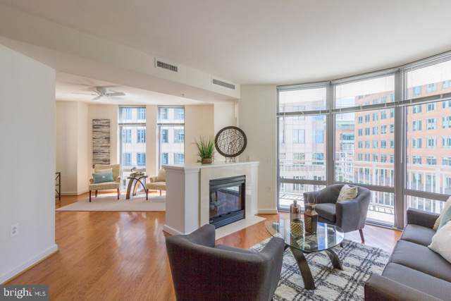11990 Market Street #503, RESTON, VA 20190 (#VAFX1105932) :: Network Realty Group