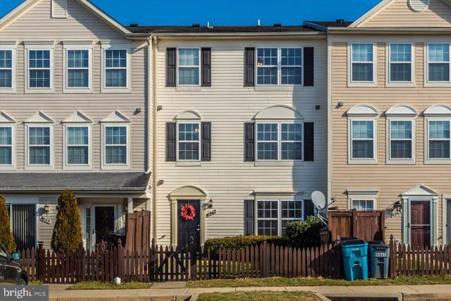 4967 Clarendon Terrace, FREDERICK, MD 21703 (#MDFR258476) :: Lucido Agency of Keller Williams