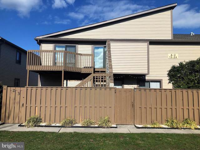 105 120TH Street 23A1, OCEAN CITY, MD 21842 (#MDWO111306) :: RE/MAX Coast and Country