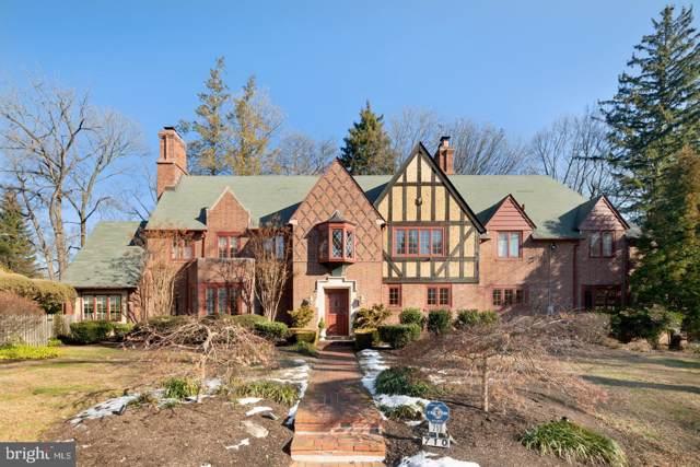 710 W Allens Lane, PHILADELPHIA, PA 19119 (#PAPH862644) :: Dougherty Group