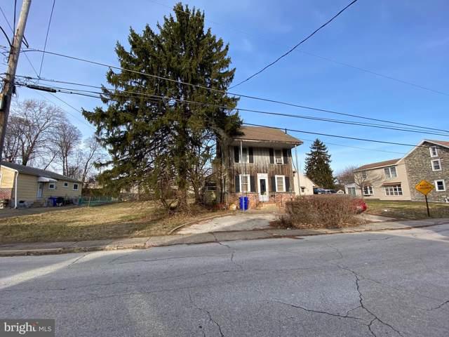 523 East Avenue, GLENSIDE, PA 19038 (#PAMC635466) :: Viva the Life Properties