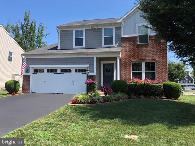7372 Lake Willow Court, WARRENTON, VA 20187 (#VAFQ163636) :: Colgan Real Estate