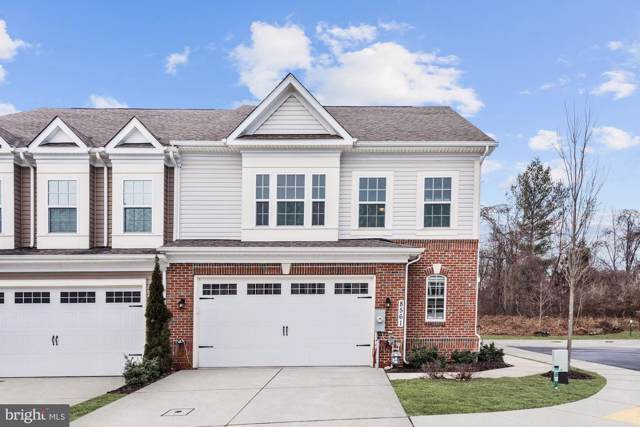 8561 Coltrane Court, ELLICOTT CITY, MD 21043 (#MDHW274194) :: The Miller Team