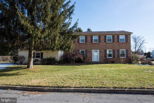 1230 Clearview Circle, ALLENTOWN, PA 18103 (#PALH113248) :: ExecuHome Realty