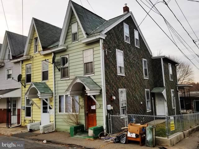 800 Grant Street, POTTSVILLE, PA 17901 (#PASK129380) :: The Joy Daniels Real Estate Group