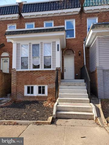 2602 Garrett Avenue, BALTIMORE, MD 21218 (#MDBA496772) :: Radiant Home Group