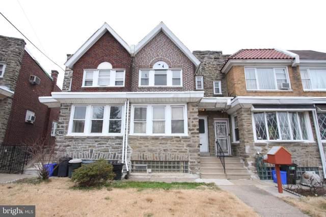 129 E Duncannon Avenue, PHILADELPHIA, PA 19120 (#PAPH862674) :: REMAX Horizons