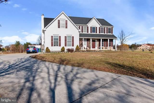 8 Hazel Court, MICKLETON, NJ 08056 (#NJGL252994) :: Viva the Life Properties