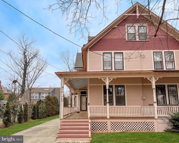 129 W Summit Avenue, HADDONFIELD, NJ 08033 (#NJCD384536) :: Viva the Life Properties